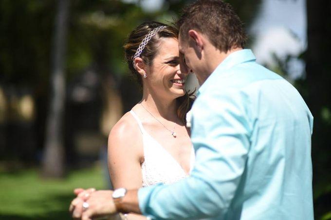 Romantic Elopement by AMOR ETERNAL BALI WEDDING & EVENTS - 007