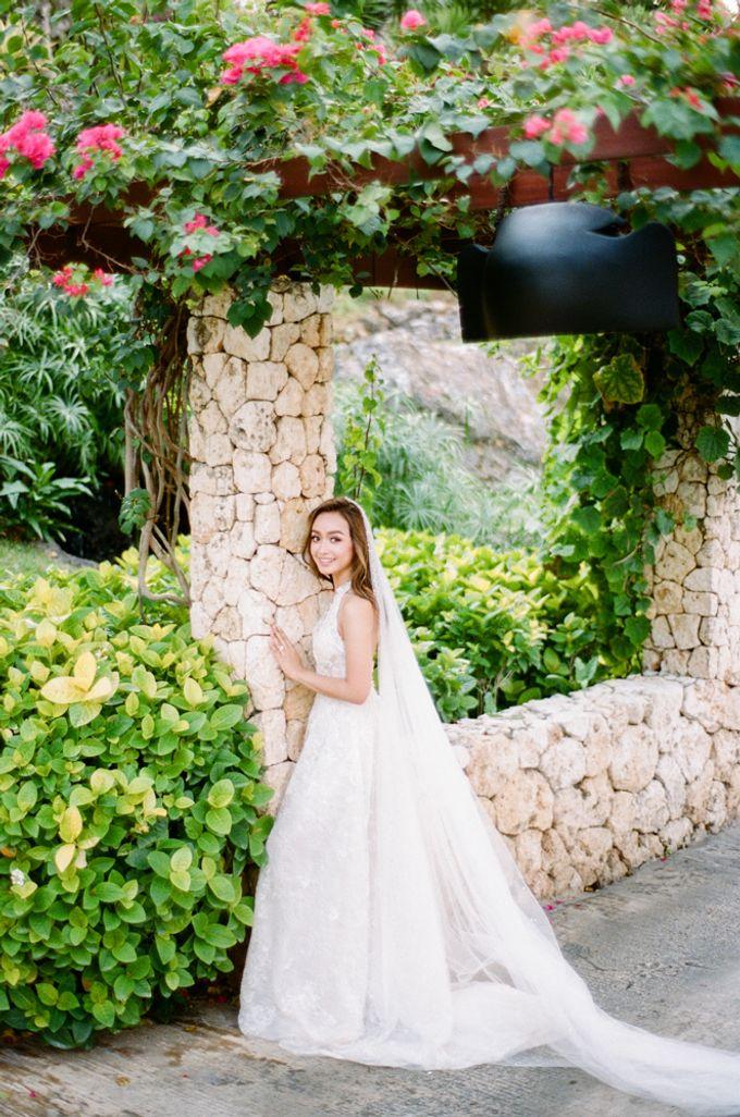 Joff & Alda The Wedding by Namasa Portraire - 021