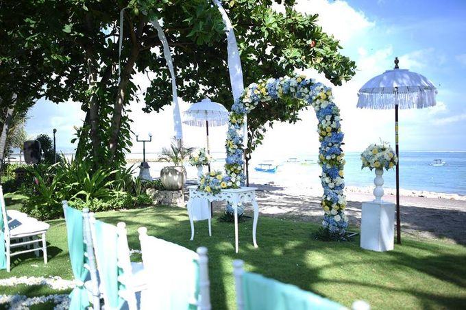 Romantic Elopement by AMOR ETERNAL BALI WEDDING & EVENTS - 011