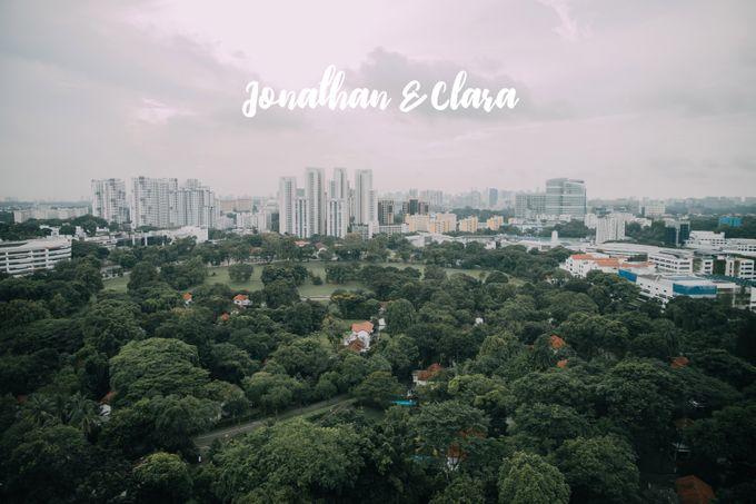 Jonathan & Clara by Krystalpixels - 001