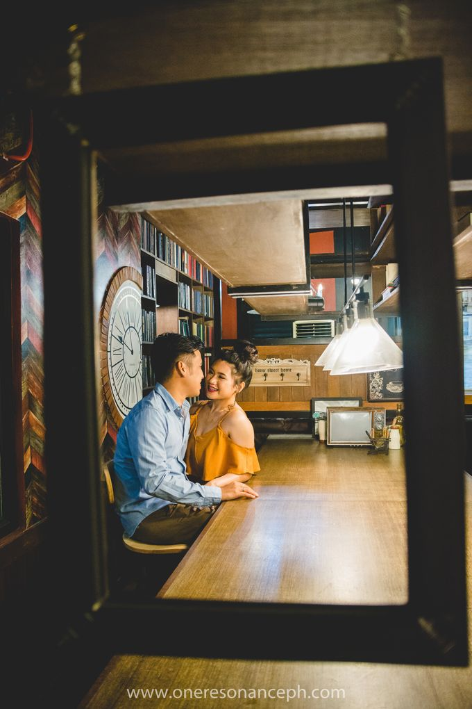 Joy & Denz | Engagement Shoot by One Resonance Photography and Multimedia - 045