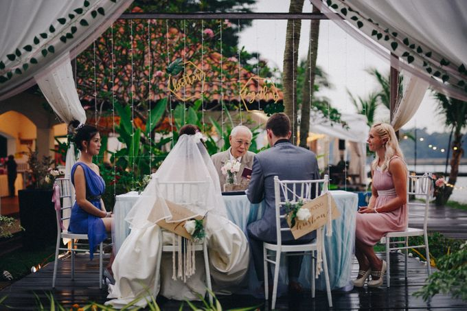 Outdoor Weddings are the Way to Go! by Yipmage Moments - 015