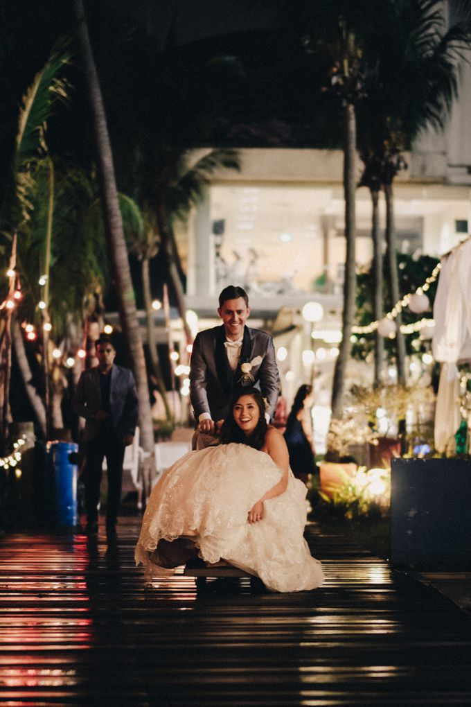 Outdoor Weddings are the Way to Go! by Yipmage Moments - 021