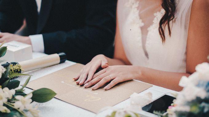 Jasper & Lydia Wedding by Yipmage Moments - 040