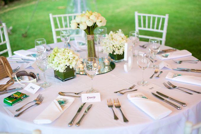 Weddings at Samujana by Samujana Villas - 005