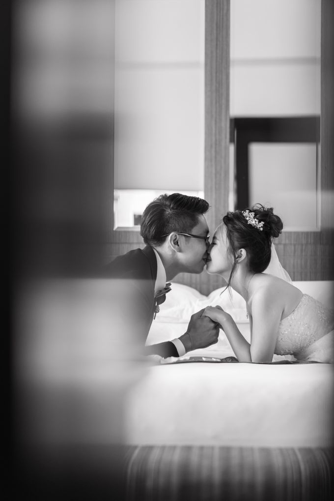 Actual Wedding Day Preview - Jason & Sharlyn by A Merry Moment - 003