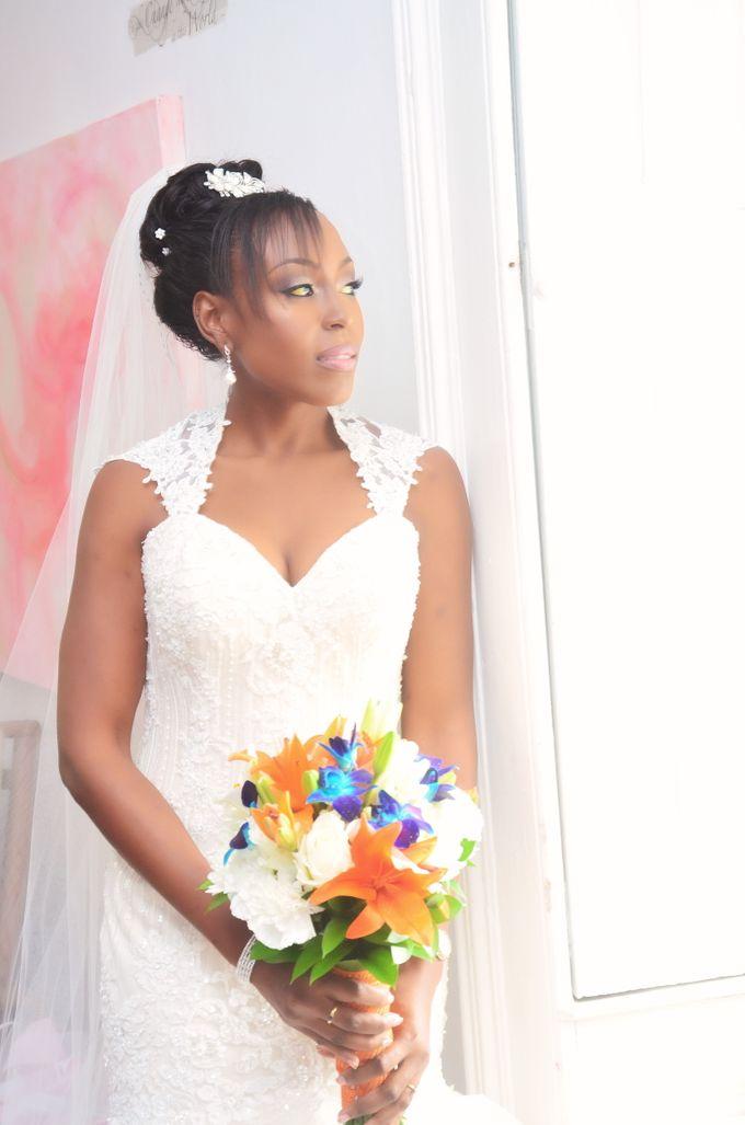 Weddings by Design Central Studio - 002
