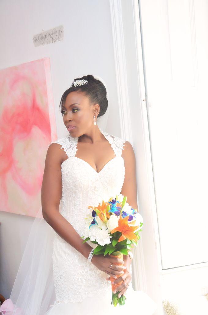 Weddings by Design Central Studio - 003