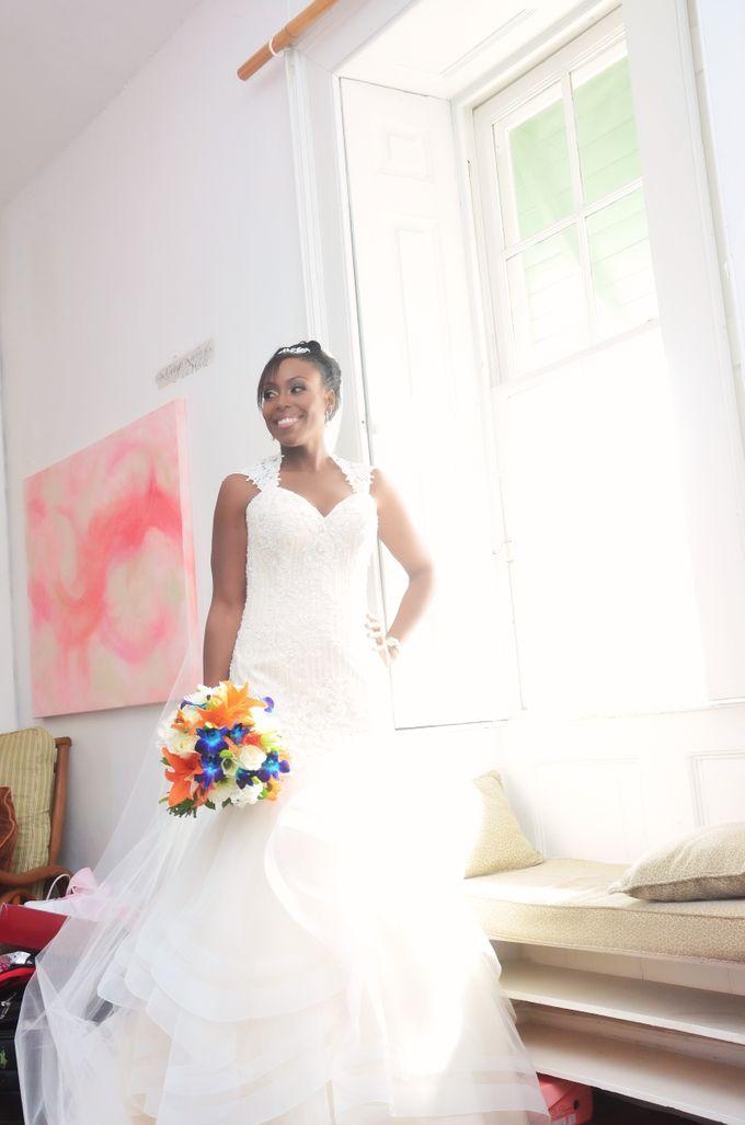 Weddings by Design Central Studio - 004