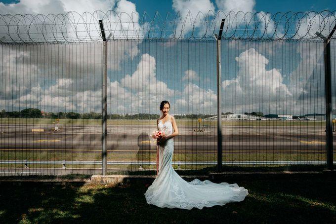 Wheeler's Estate Wedding by GrizzyPix Photography - 001