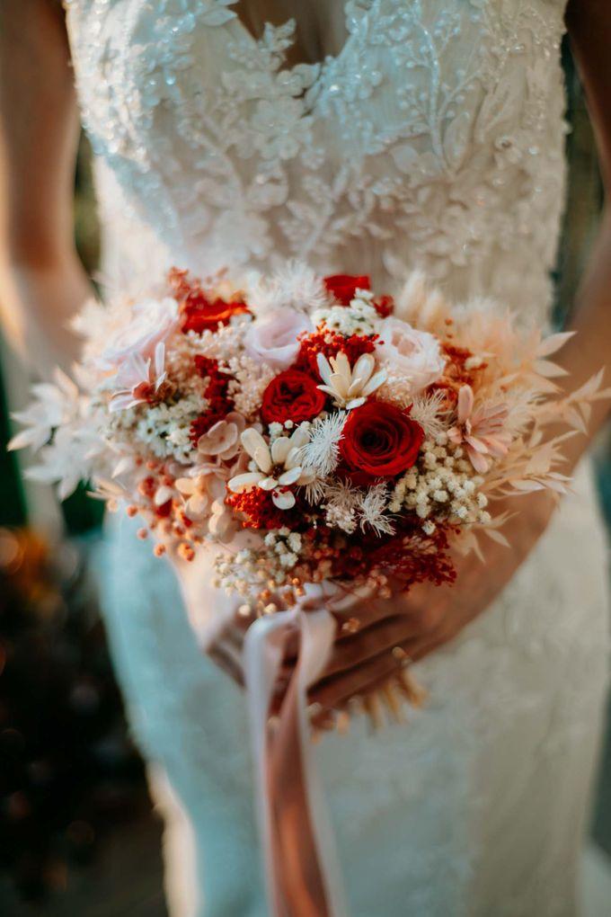 Wheeler's Estate Wedding by GrizzyPix Photography - 009
