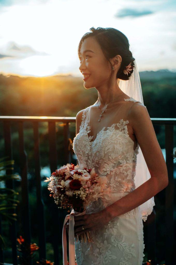 Wheeler's Estate Wedding by GrizzyPix Photography - 010