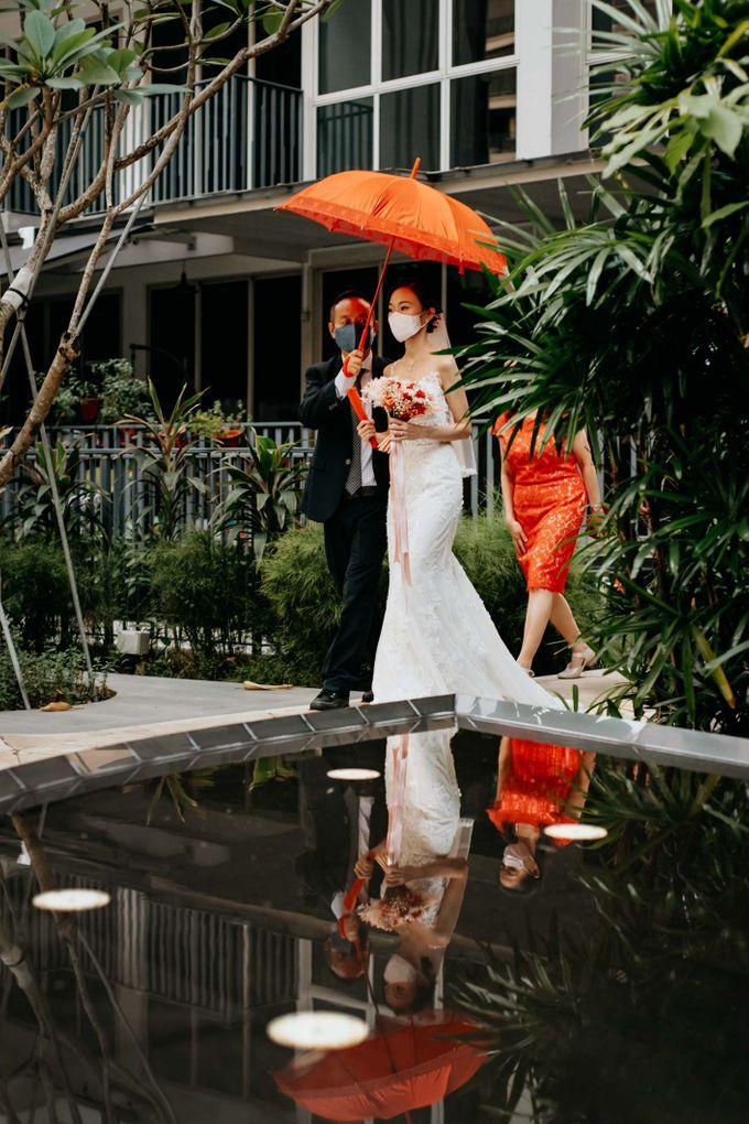 Wheeler's Estate Wedding by GrizzyPix Photography - 011