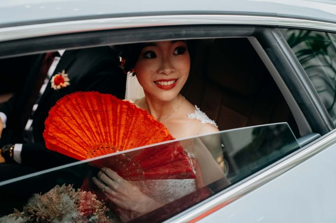 Wheeler's Estate Wedding by GrizzyPix Photography - 013