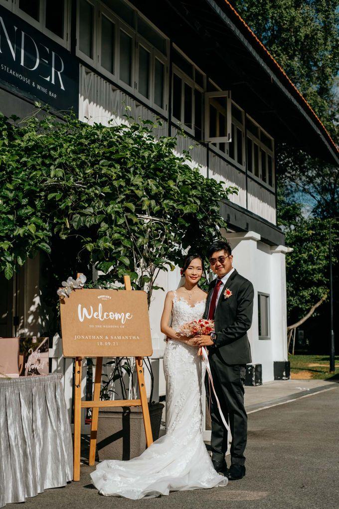 Wheeler's Estate Wedding by GrizzyPix Photography - 015