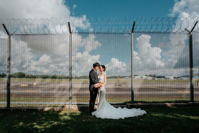 Wheeler's Estate Wedding by GrizzyPix Photography - 016