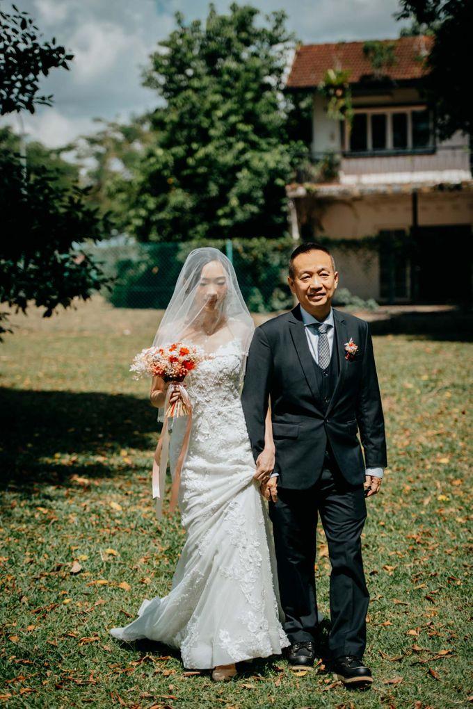 Wheeler's Estate Wedding by GrizzyPix Photography - 017