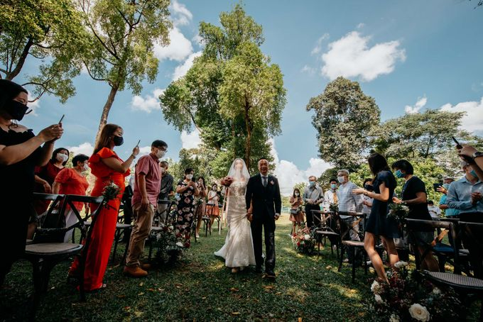 Wheeler's Estate Wedding by GrizzyPix Photography - 018