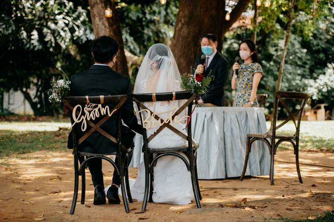 Wheeler's Estate Wedding by GrizzyPix Photography - 020
