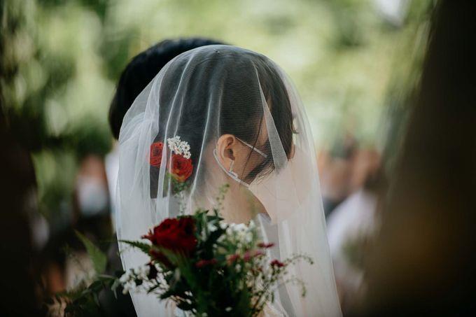 Wheeler's Estate Wedding by GrizzyPix Photography - 022