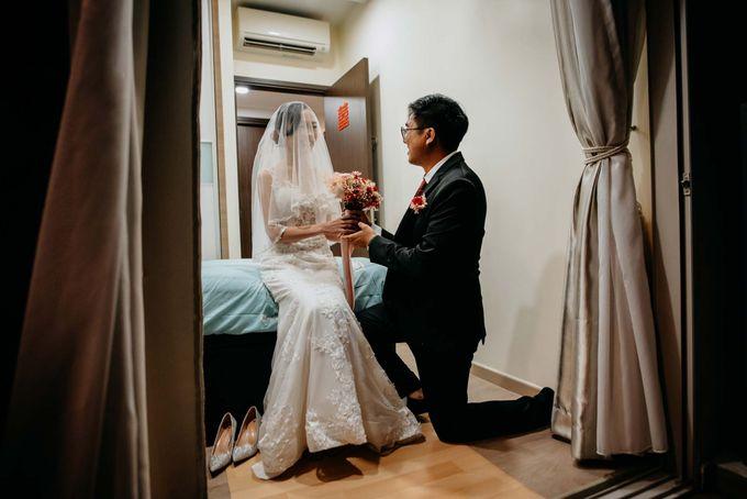 Wheeler's Estate Wedding by GrizzyPix Photography - 005