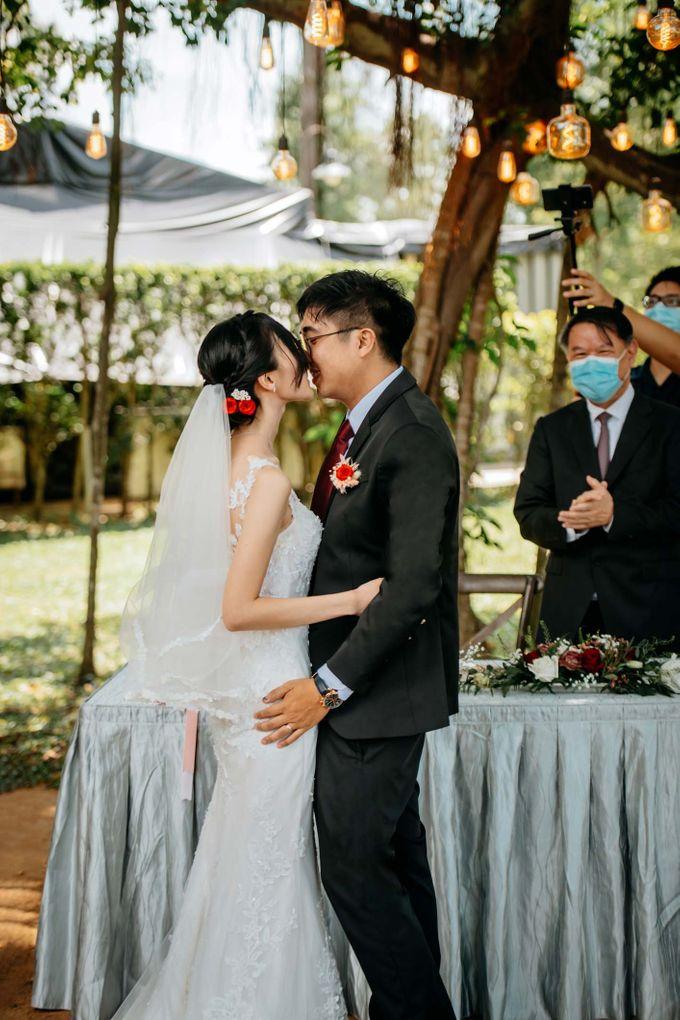 Wheeler's Estate Wedding by GrizzyPix Photography - 024