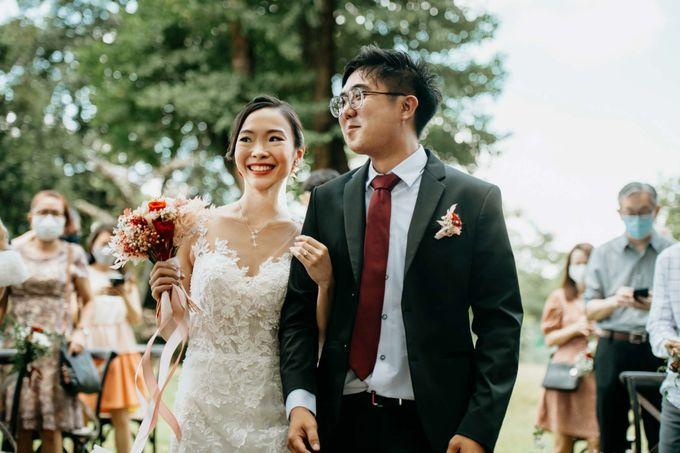 Wheeler's Estate Wedding by GrizzyPix Photography - 025