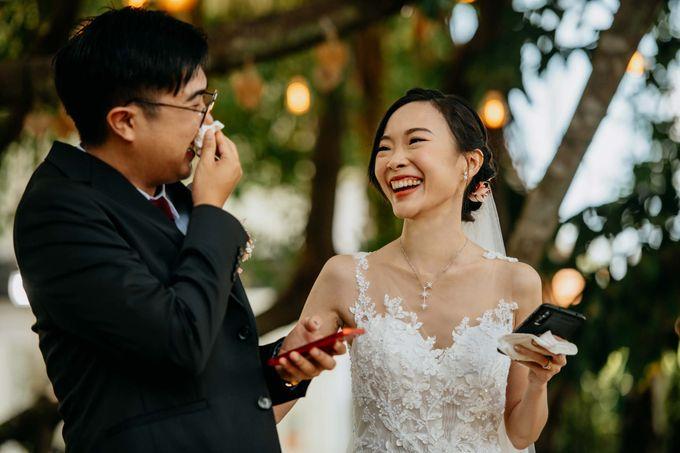Wheeler's Estate Wedding by GrizzyPix Photography - 026