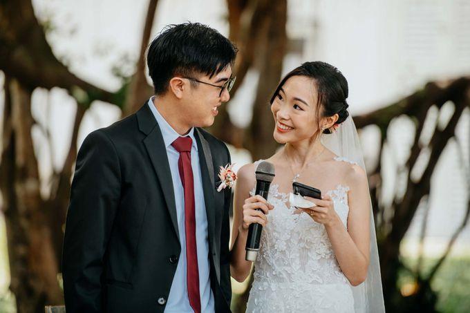 Wheeler's Estate Wedding by GrizzyPix Photography - 027