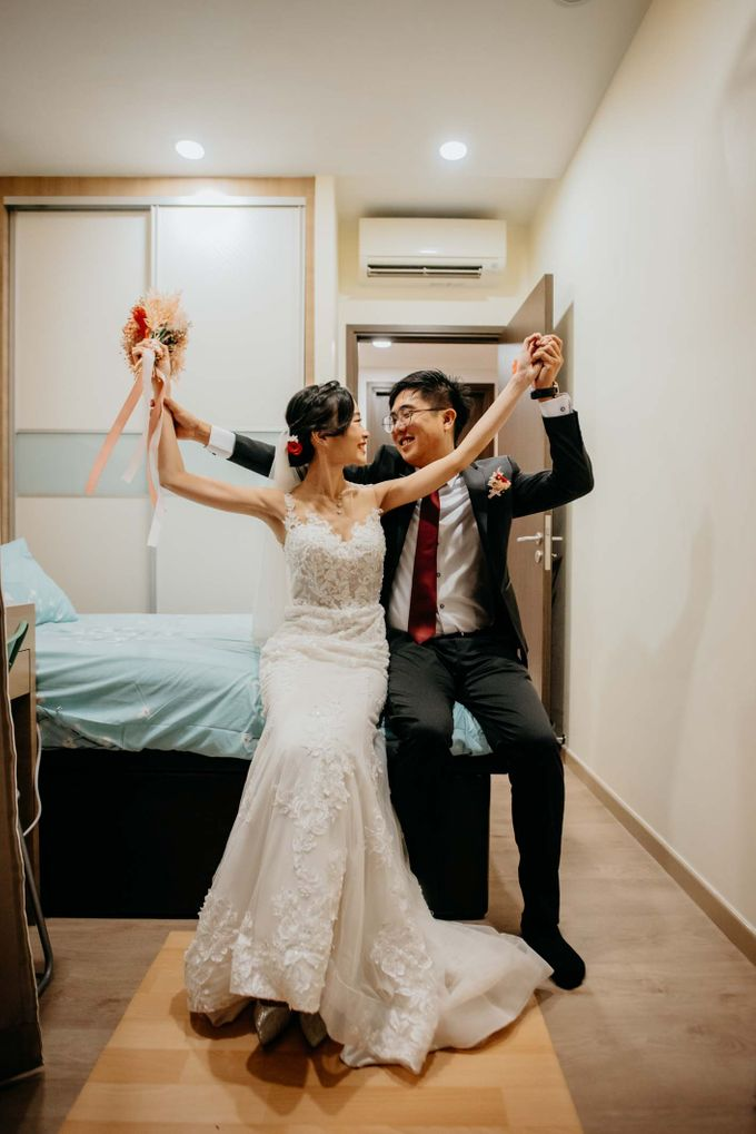 Wheeler's Estate Wedding by GrizzyPix Photography - 006