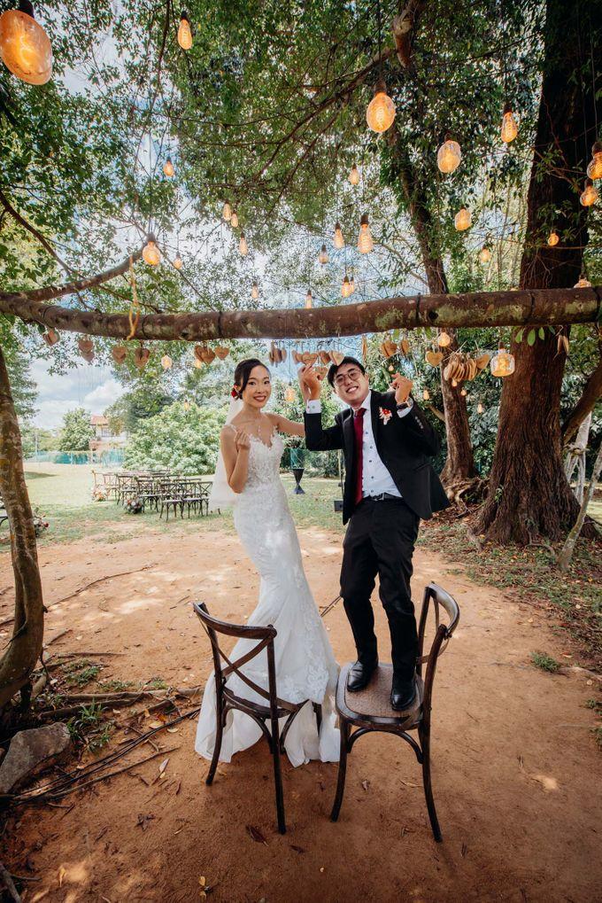 Wheeler's Estate Wedding by GrizzyPix Photography - 029