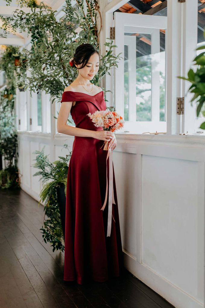 Wheeler's Estate Wedding by GrizzyPix Photography - 030