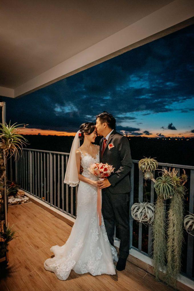 Wheeler's Estate Wedding by GrizzyPix Photography - 007