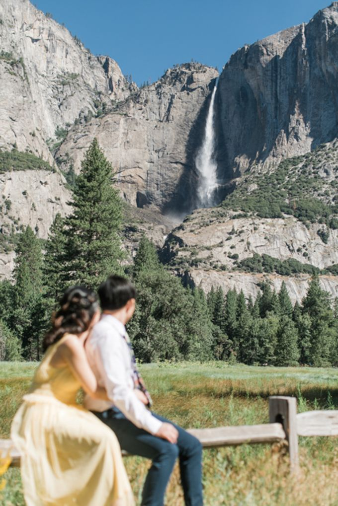 Carlo and Jane in Yosemite by Foreveryday Photography - 010