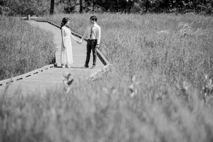 Carlo and Jane in Yosemite by Foreveryday Photography - 012