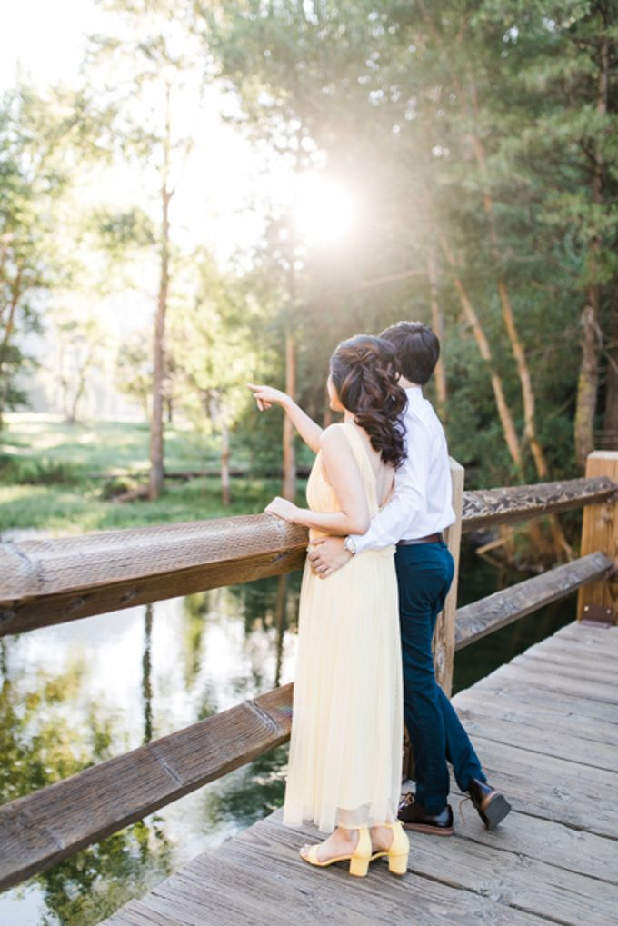 Carlo and Jane in Yosemite by Foreveryday Photography - 002