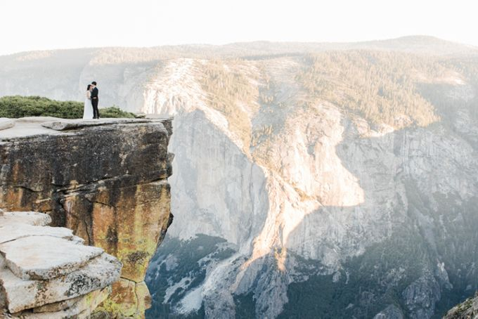 Carlo and Jane in Yosemite by Foreveryday Photography - 028
