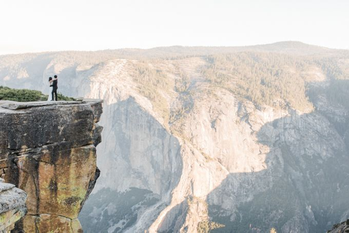 Carlo and Jane in Yosemite by Foreveryday Photography - 031
