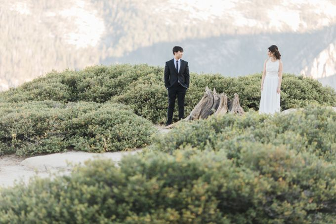 Carlo and Jane in Yosemite by Foreveryday Photography - 034