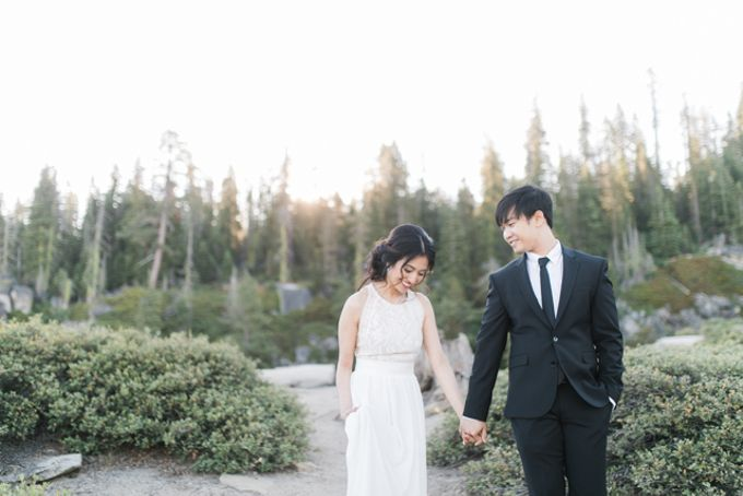 Carlo and Jane in Yosemite by Foreveryday Photography - 035