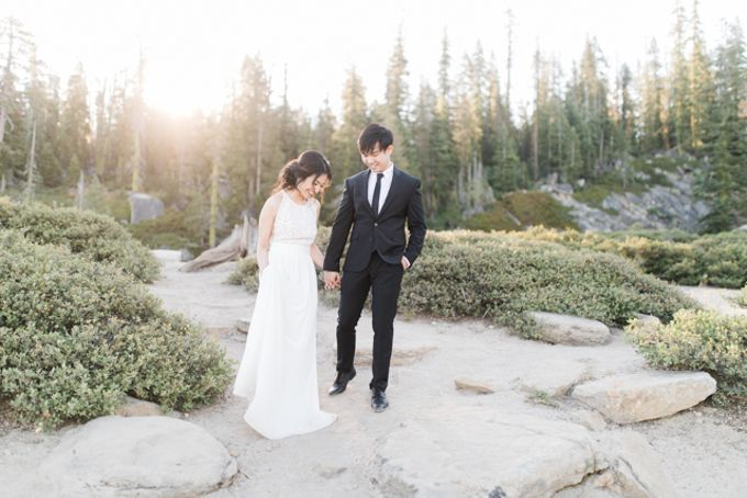 Carlo and Jane in Yosemite by Foreveryday Photography - 036