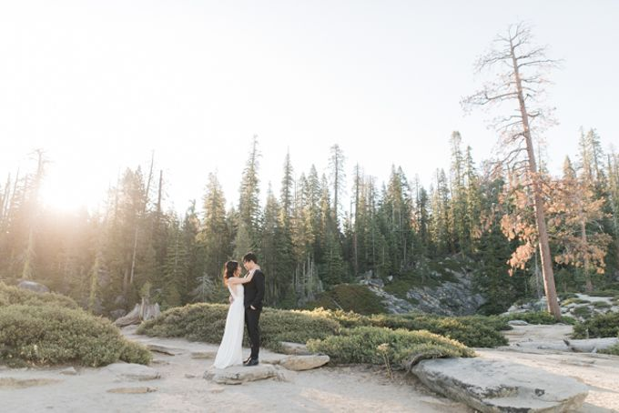 Carlo and Jane in Yosemite by Foreveryday Photography - 037