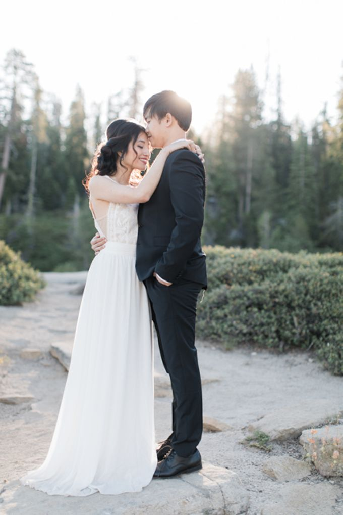 Carlo and Jane in Yosemite by Foreveryday Photography - 038