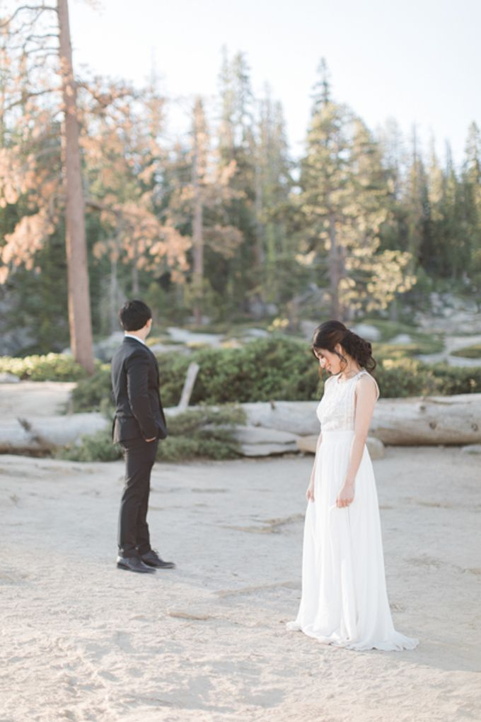 Carlo and Jane in Yosemite by Foreveryday Photography - 041