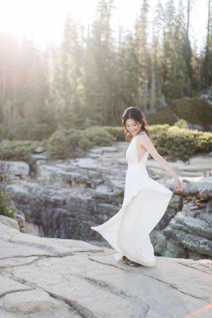 Carlo and Jane in Yosemite by Foreveryday Photography - 043