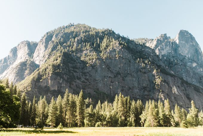 Carlo and Jane in Yosemite by Foreveryday Photography - 005