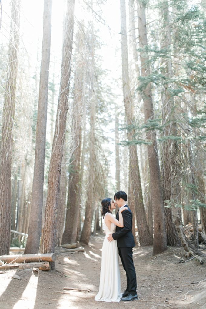 Carlo and Jane in Yosemite by Foreveryday Photography - 050