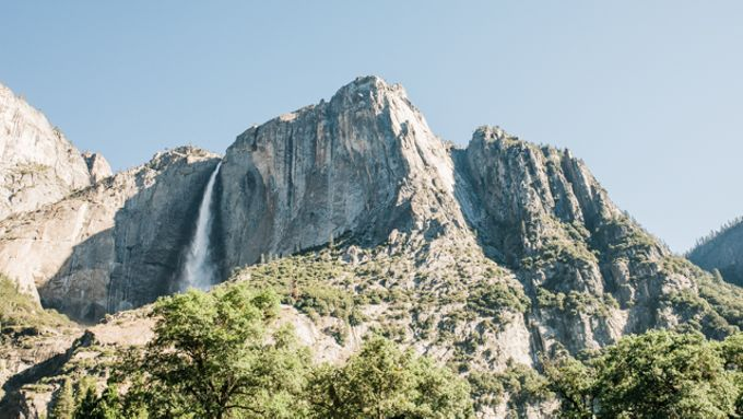 Carlo and Jane in Yosemite by Foreveryday Photography - 007