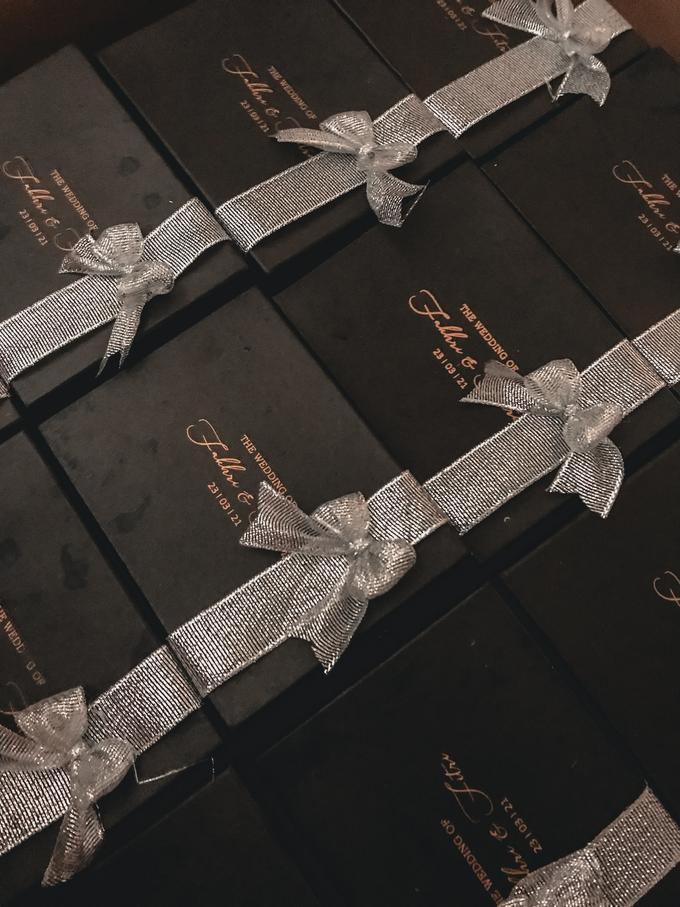 Fitri & Fakhri Wedding by Jane Austen Gift - 001