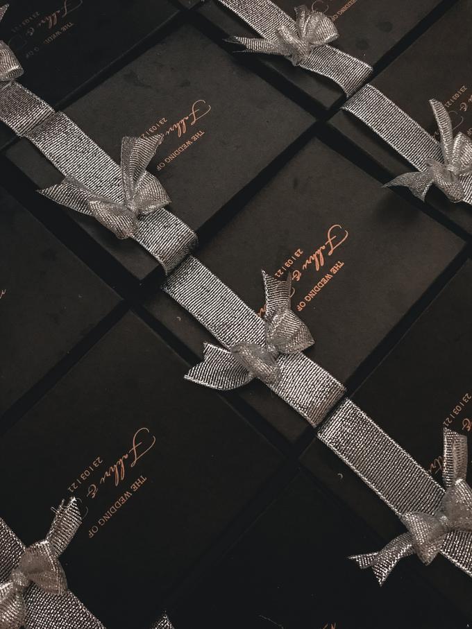 Fitri & Fakhri Wedding by Jane Austen Gift - 003